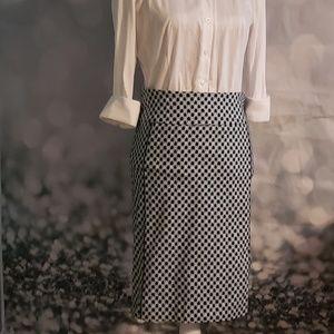 Margaret M Pencil Skirt